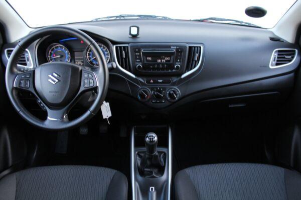Suzuki Baleno 1,2 Dualjet Comfort - billede 5