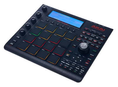 Pro Audio Equipment Pro Audio Equipment Imported From Abroad Akai Professional Mpc Studio Black Usb/midi Music Production Controller New