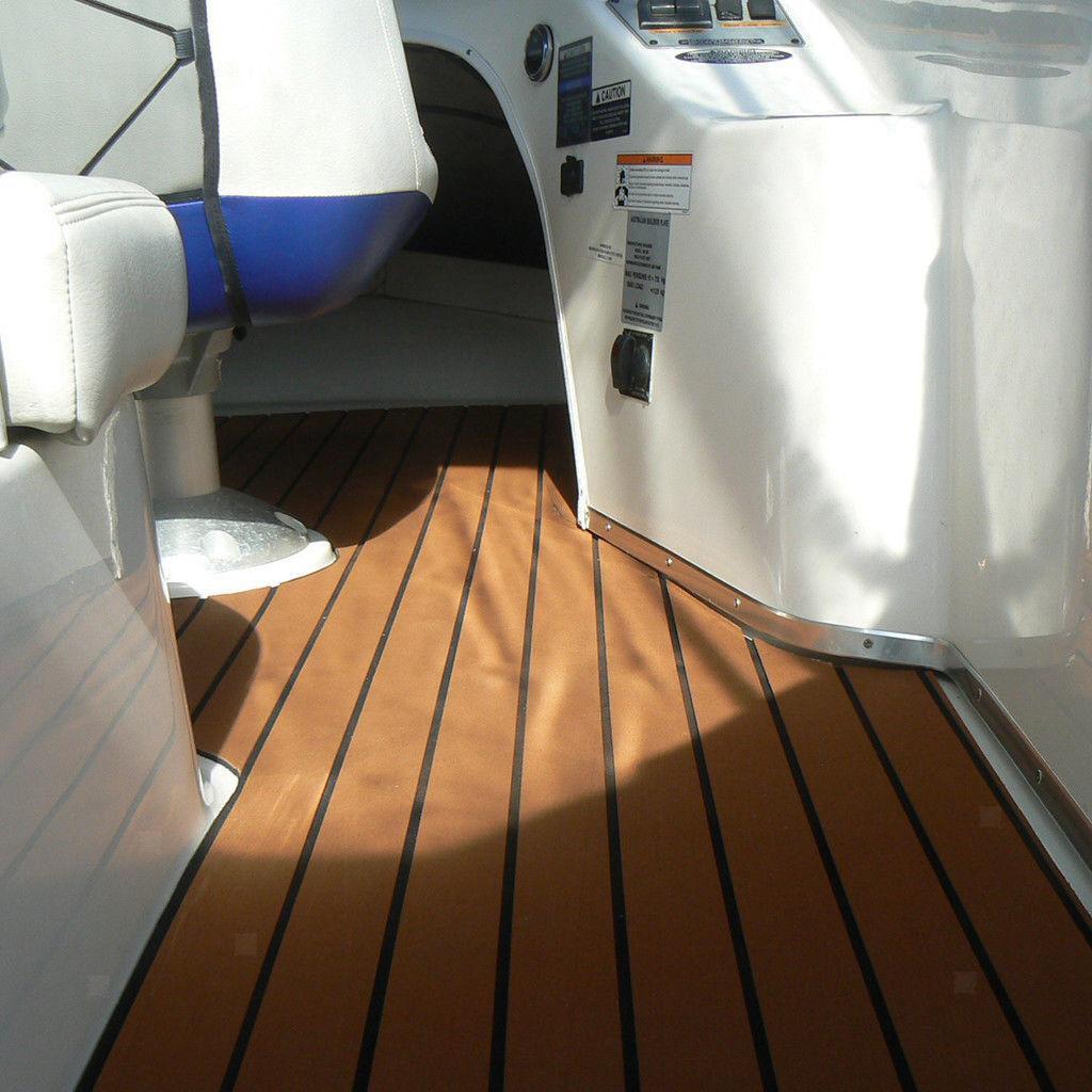 EVA-Schaumstoff EVA-Schaumstoff EVA-Schaumstoff Anti-Rutsch-Unterwassermatte Teak Blatt für Yacht-Stiefele 77dd82