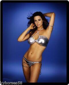 Katherine bell in a bikini