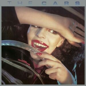 The-Cars-The-Cars-Black-Vinyl-New-Vinyl-LP-Black