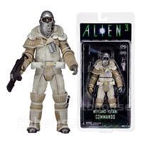 7 Weyland-yutani Commando Figure Alien 3 Aliens Neca Trooper Soldier Series 8