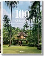 100 Getaways around the World (2014, 2 Bände im Schuber)