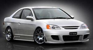 Frontstossstange-Honda-Civic-Coupe-EM2-Facelift