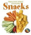 Snacks by Vic Parker (Paperback / softback, 2014)
