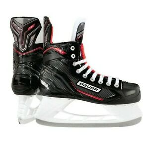 Size-11c-Bauer-Supreme-140-Youth-Ice-Hockey-Skates-Toddler