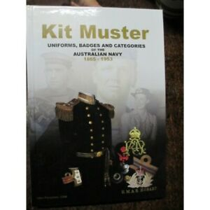 History-of-the-Uniforms-Badges-Medals-Caps-etc-Australian-Navy-Kit-Muster-book