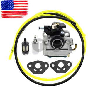 Details about  /Carburetor for Craftsman 30CC 4-Cycle Gas Trimmer Weedwacker Replac 73197 Gasket