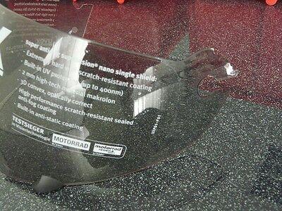 Visierschauben für Uvex Enduro 3 in 1 Uvex SX 250 und 270 befestigung Helmschirm