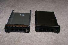 DELL POWEREDGE 2950 2900 HOT SWAP SAS SATA 3.5 HARD DRIVE CADDY TRAY DELL 0F9541