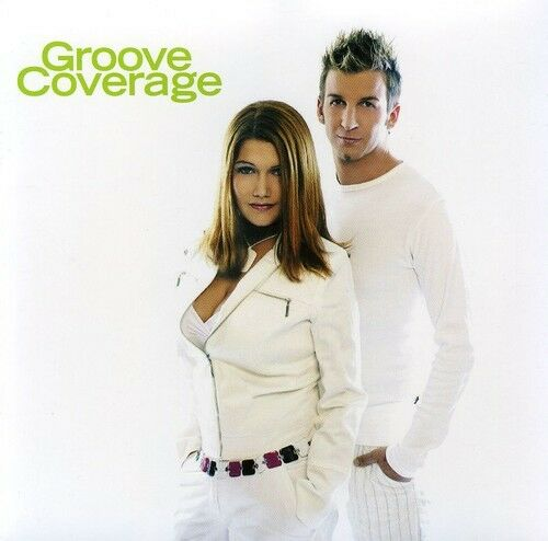 Groove Coverage - Groove Coverage [New CD] Canada - Import