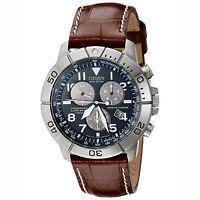 Citizen BL5250-02L Men's Titanium Perpetual Calendar Watch
