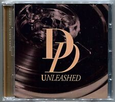"Duran Duran UNLEASHED CD 'A View To A Kill' (12"" Remix)/Tomorrow Never Dies demo"