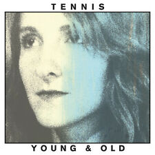 Tennis - Young & Old [New CD] Digipack Packaging