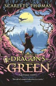 Dragon-039-s-Green-Worldquake-Sequence-Book-1-Worldquake-Book-1-Thomas-Scarlett
