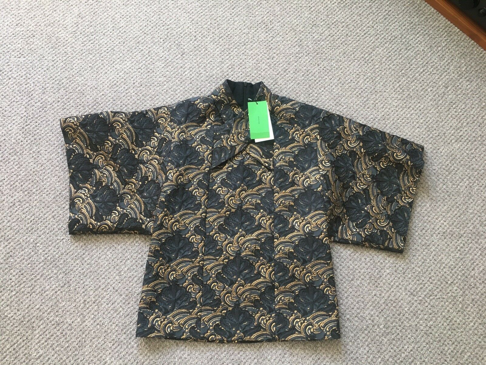New Kenzo Authentic Top Small