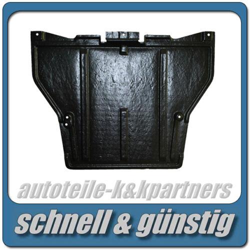 Unterfahrschutz Getriebeschutz für AUDI A4 1994-2001 B5