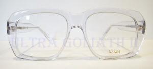 44da2d78b7 Ultra Goliath II Eyeglasses Crystal Vintage Ocean s 11 Casino Robert ...