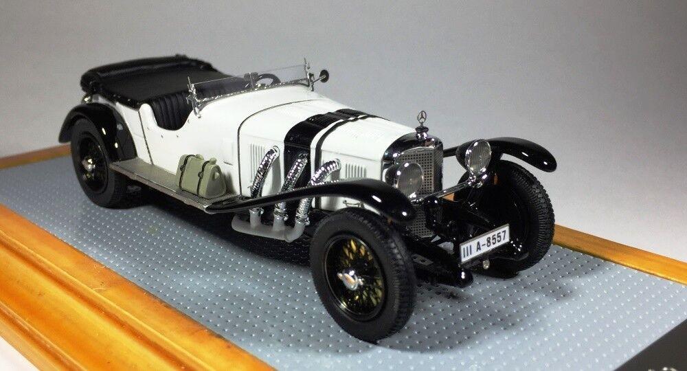ILARIO 43118 - Mercedes-benz 680 S Rensport Sindelfingen 1927 sn 35203 Orig 1/43