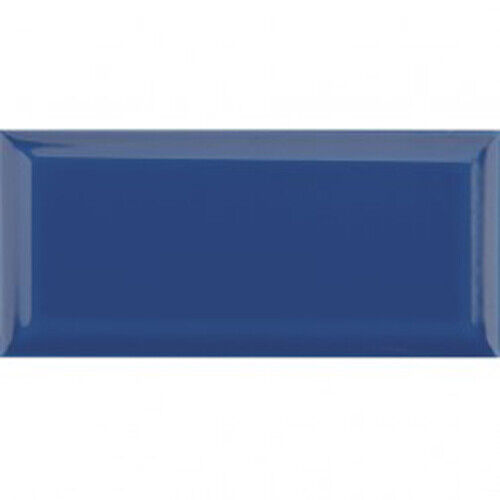 Various Colours Victoria 20x10cm Gloss Bevelled Edge Tiles 1 Box//SQM 50 Tiles