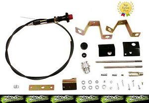 Posi Lok 800 Cable Operated Shift Actuator For 1992 98