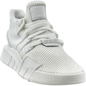 Image is loading adidas-EQT-Basketball-ADV-Basketball-Shoes-White-Mens d22fa2608