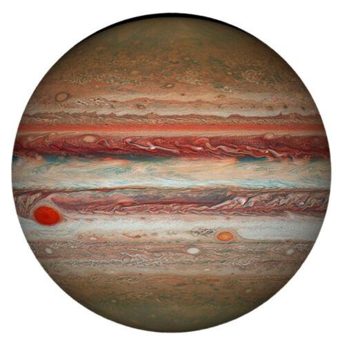 Jupiter Runde Puzzle 1000 Stücke für erwachsene Kinder sehr schwierig Souvenir