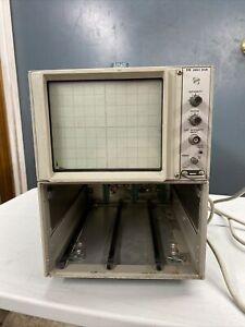Tektronix 5103N Oscilloscope Mainframe