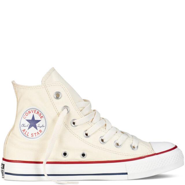 all star converse avorio