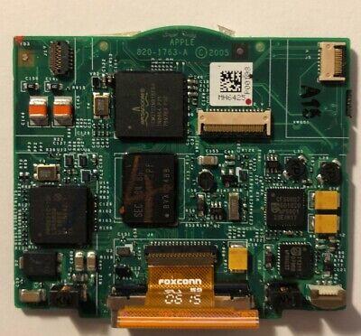 32M Logic Board Main Board for iPod 5th 5.5th gen Video 30GB 60GB 80GB