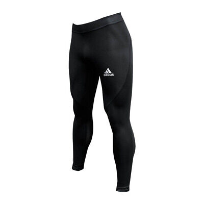 adidas Alphaskin Mock Warm langarm Schwarz   Underwear