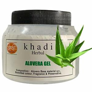Khadi-Herbal-Aloevera-Gel-for-Soothes-inflammation-moisturizes-amp-lightens-skin