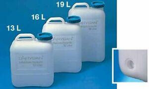 Bidon-Garrafa-Agua-9-13-16-19-L-Furgoneta-Camper-Polietileno-Carysan-Tapon-100mm