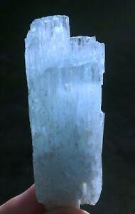 Natural-Blue-Aquamarine-Eroded-Crystal-from-Shigar-Valley-180-carats