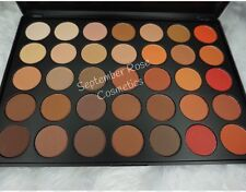35 MATTE MORPHE 350M Palette Dupe Neutral Eyeshadow UK SELLER *READ INSIDE*