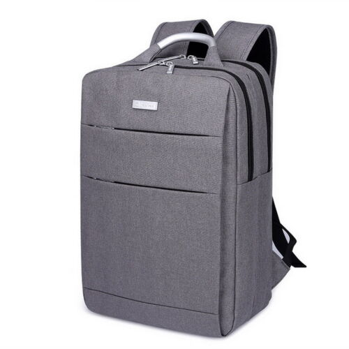 Laptop Backpack 15.6 Inch Women /& Men Computer Teenager School Bags Hard Handle