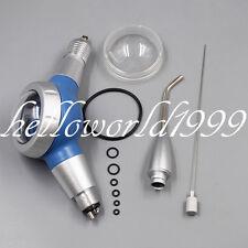 Dental Hygiene Prophy Jet Air Polisher Teeth Polishing Handpiece Nozzle 4 Hole
