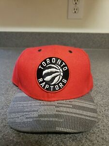 timeless design professional sale more photos Toronto Raptors Mitchell & Ness Current Logo Solid HWC Wool ...