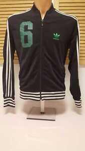 Details zu Deutschland Trikot Jacke Retro Jacket Vintage Beckenbauer adidas S DFB Jersey