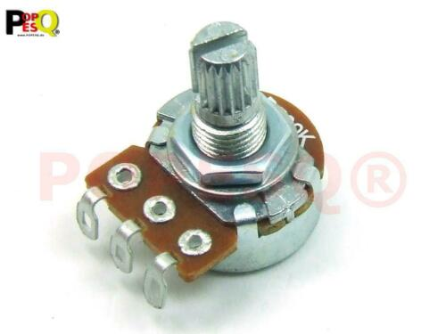 x Potentiometer Poti 10K Linear Kabel for Cable#A1729 1 Stk