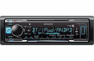 Kenwood-KMM-BT318U-In-Dash-Digital-Media-Receiver-Built-in-Bluetooth-KMMBT318U