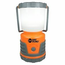 Ultimate Survival Technologies 30-day Lantern Orange
