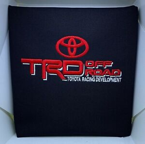Seat Covers for Tacoma 2001-2021 Custom FULL SET Front and back seats