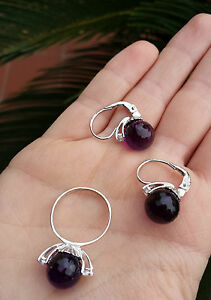 Completo-orecchini-e-anello-pietra-ametista-argento-925