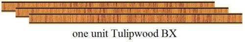 Finishing Inlay Strip Wood Veneer Borders 4mm wide Inlay Banding