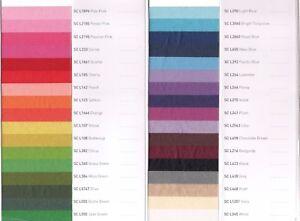 Seidenpapier, Einschlagpapie<wbr/>r, Pom Pom verschiedene Farben