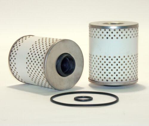Fuel Filter Wix 33784
