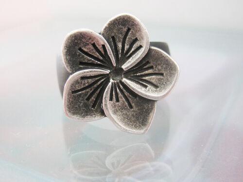 kompat mit Charlotte 21 Ring 3 Varianten zur Auswahl hübscher Blütenknopf