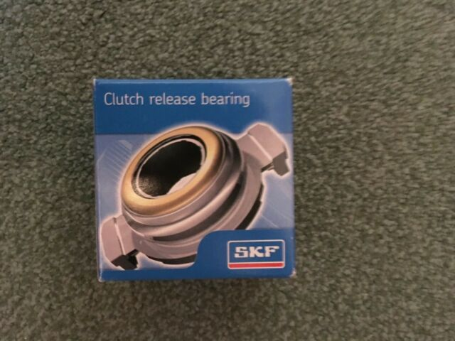 SKF VKC 2220 Clutch release bearing for cars