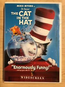 Dr-Seuss-The-Cat-in-the-Hat-DVD-2003-Widescreen-G0906